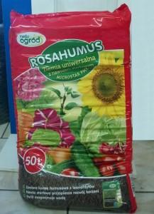 ziemia humus